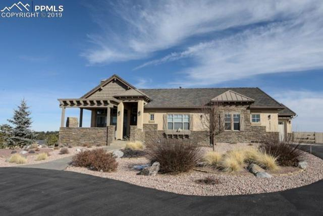 16721 Timber Meadow Drive, Colorado Springs, CO 80908 (#7265800) :: Perfect Properties powered by HomeTrackR
