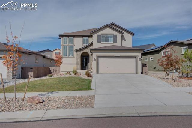 10056 Edgemont Ranch Lane, Colorado Springs, CO 80924 (#7268874) :: CENTURY 21 Curbow Realty