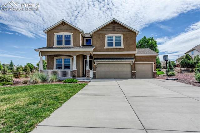 17687 Water Flume Way, Monument, CO 80132 (#7311028) :: The Daniels Team
