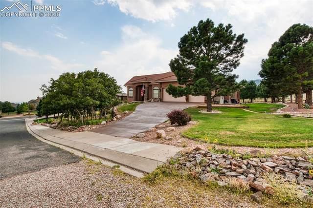 6320 Alabaster Way, Colorado Springs, CO 80919 (#7354249) :: 8z Real Estate