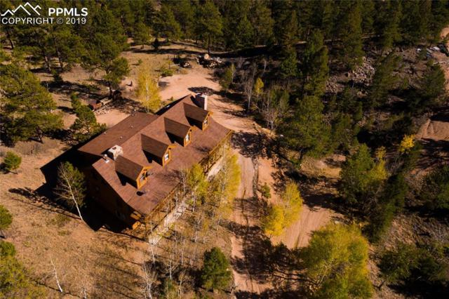 4569 W Highway 24, Florissant, CO 80816 (#7367708) :: CC Signature Group