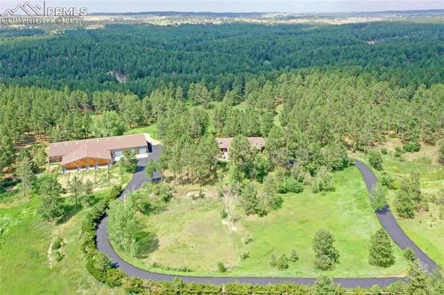 5490 Burgess Road, Colorado Springs, CO 80908 (#7441757) :: 8z Real Estate