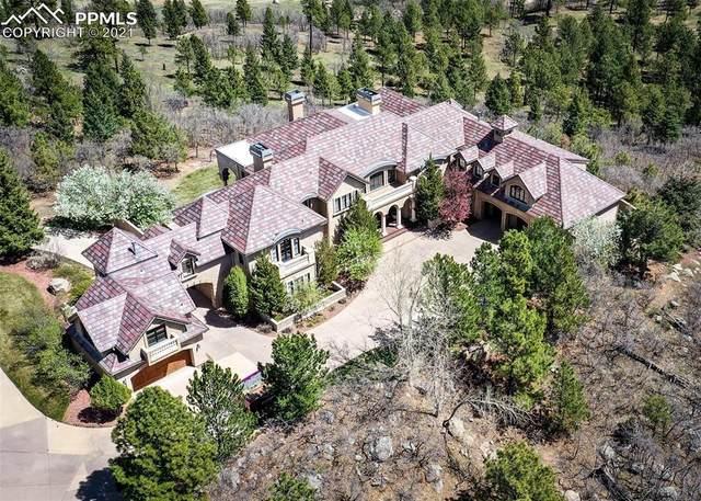 4745 Broadlake View, Colorado Springs, CO 80906 (#7573670) :: CC Signature Group