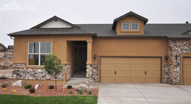 3336 Redcoat Lane, Colorado Springs, CO 80920 (#7618033) :: Jason Daniels & Associates at RE/MAX Millennium