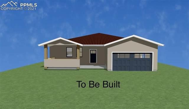 5455 Castilian Villas Point, Colorado Springs, CO 80917 (#7641773) :: 8z Real Estate