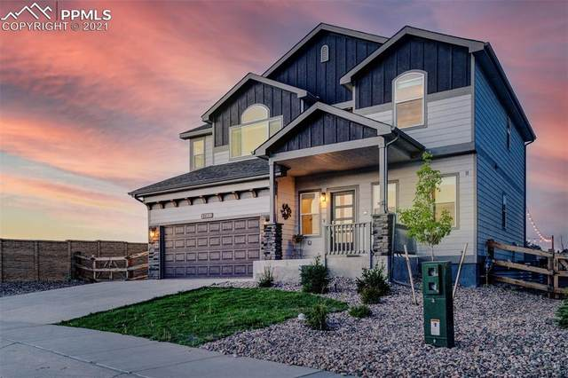17995 White Marble Drive, Monument, CO 80132 (#7651165) :: Fisk Team, RE/MAX Properties, Inc.