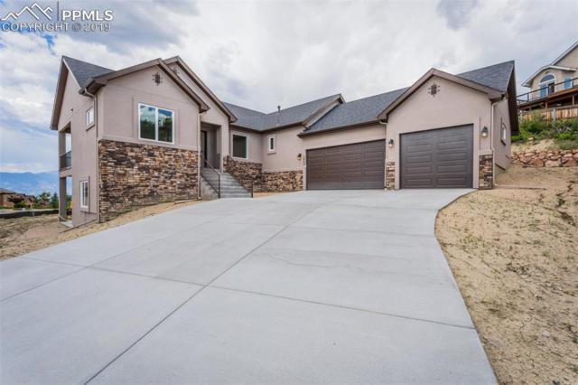 4664 Cedarmere Drive, Colorado Springs, CO 80918 (#7680304) :: Action Team Realty