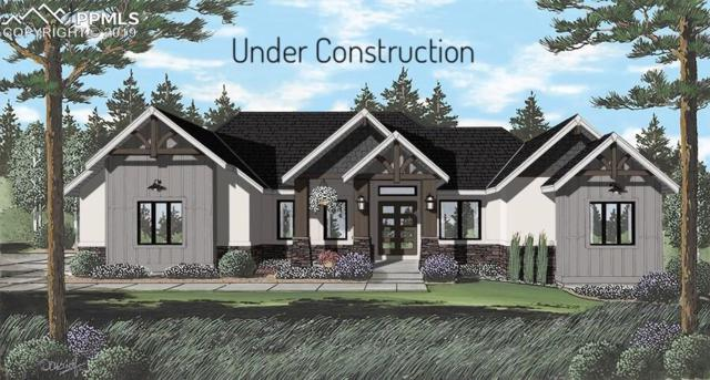 4015 Hidden Rock Road, Colorado Springs, CO 80908 (#7681310) :: CC Signature Group
