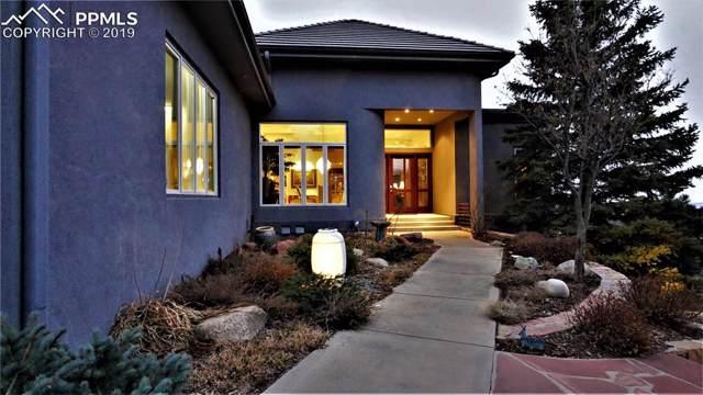 5505 Darien Way, Colorado Springs, CO 80919 (#7734640) :: Tommy Daly Home Team