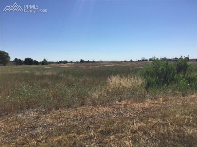 Old Pueblo Road, Fountain, CO 80817 (#7742926) :: 8z Real Estate