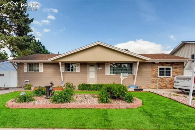 2121 Monteagle Street, Colorado Springs, CO 80909 (#7750323) :: The Daniels Team