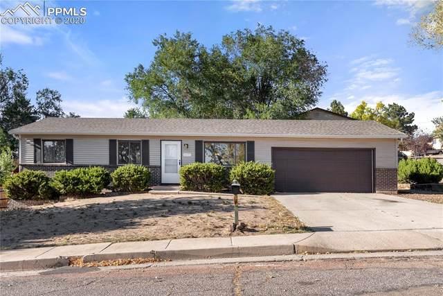 2670 El Capitan Drive, Colorado Springs, CO 80918 (#7750961) :: The Scott Futa Home Team