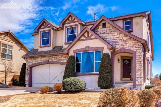 3785 Cherry Plum Drive, Colorado Springs, CO 80920 (#7753440) :: Jason Daniels & Associates at RE/MAX Millennium
