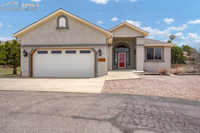 1586 Piney Hill Point, Monument, CO 80132 (#7861132) :: Tommy Daly Home Team