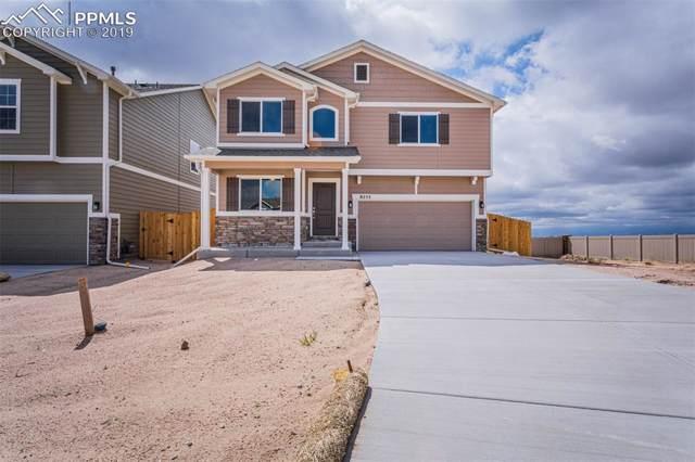 8253 Lodge Grass Way, Colorado Springs, CO 80908 (#7999141) :: The Treasure Davis Team