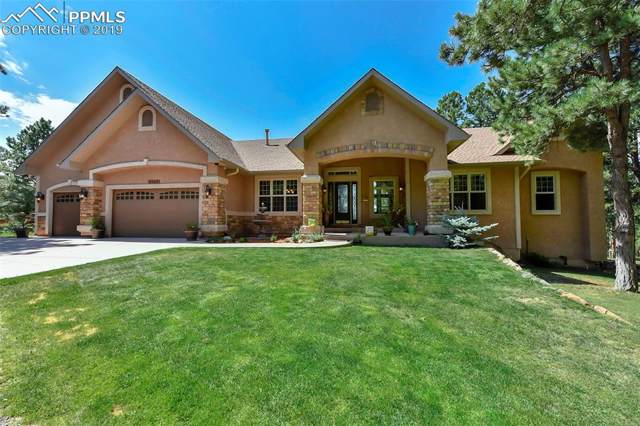 8820 Branch Place, Colorado Springs, CO 80908 (#8006805) :: Tommy Daly Home Team