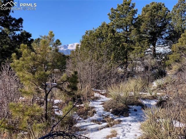 6035-Lot13 Briarcliff Road, Colorado Springs, CO 80918 (#8015268) :: The Daniels Team