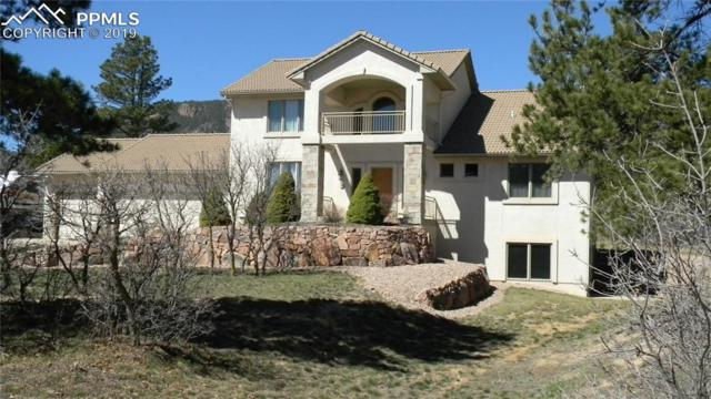 17720 Solitude Court, Monument, CO 80132 (#8100649) :: Action Team Realty