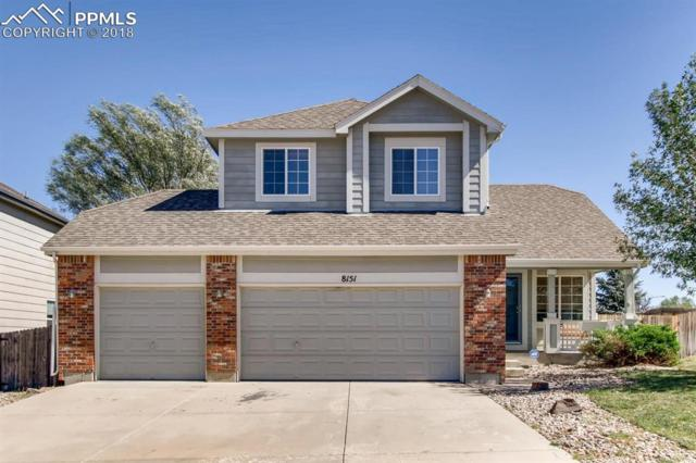 8151 Meadowcrest Drive, Fountain, CO 80817 (#8230517) :: 8z Real Estate