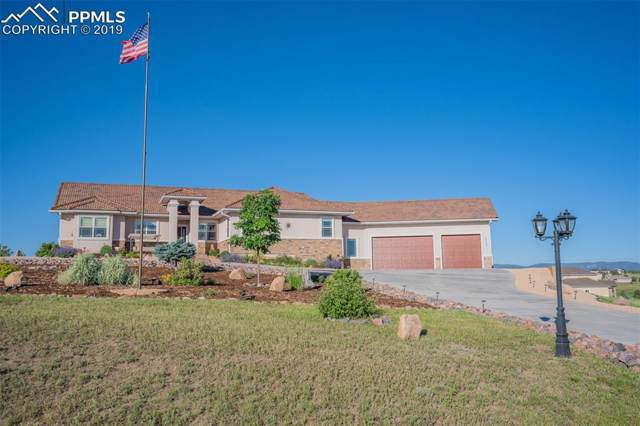 20448 Hunting Downs Way, Monument, CO 80132 (#8242481) :: The Daniels Team
