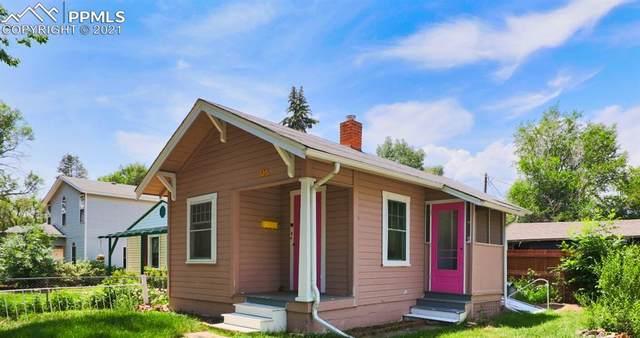 326 N Sheridan Avenue, Colorado Springs, CO 80909 (#8249994) :: Dream Big Home Team | Keller Williams