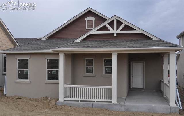 7612 Grizzly Rose Way, Colorado Springs, CO 80923 (#8266617) :: Action Team Realty
