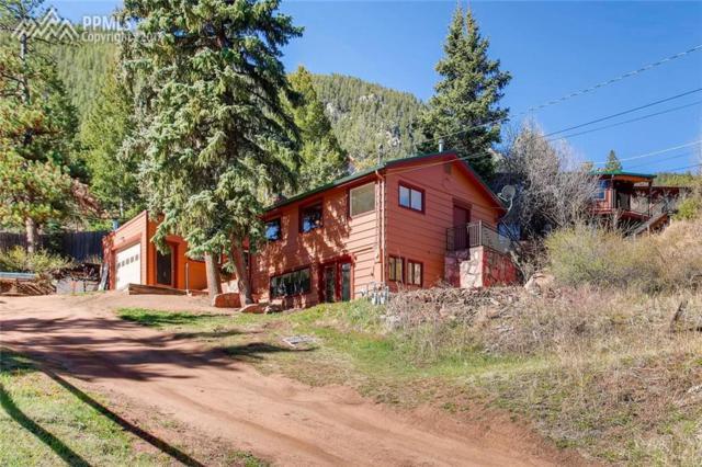 10971 Iona Avenue, Green Mountain Falls, CO 80819 (#8293802) :: 8z Real Estate