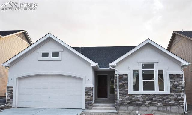11172 Crisp Air Drive, Colorado Springs, CO 80908 (#8298950) :: Tommy Daly Home Team