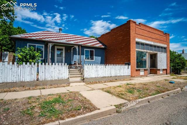 932 W 7th Street, Walsenburg, CO 81089 (#8386591) :: CC Signature Group