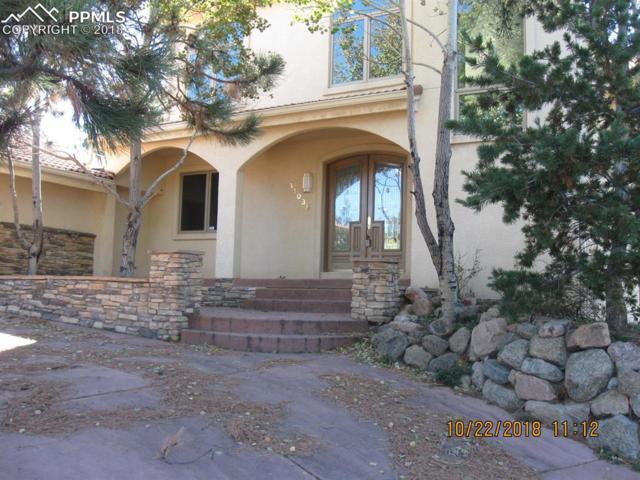 11035 S Holmes Drive, Colorado Springs, CO 80908 (#8456166) :: 8z Real Estate