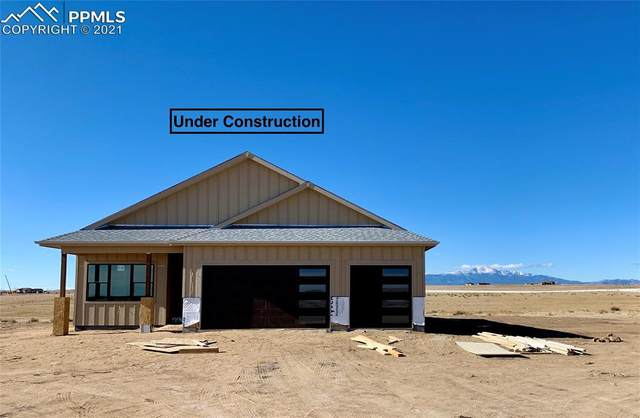 19271 Good Life View, Calhan, CO 80808 (#8458508) :: The Harling Team @ HomeSmart