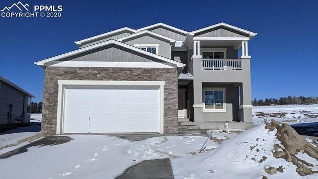 10562 Fall Creek Court, Colorado Springs, CO 80924 (#8519737) :: Action Team Realty