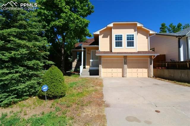 6520 Lonsdale Drive, Colorado Springs, CO 80915 (#8545416) :: CC Signature Group