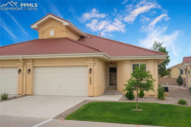 13820 Paradise Villas Grove, Colorado Springs, CO 80921 (#8567231) :: 8z Real Estate