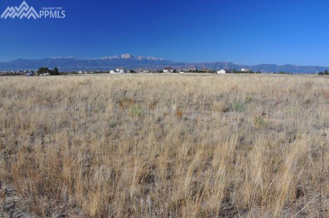 0 Tahiti Drive, Black Forest, CO 80908 (#8611138) :: Colorado Home Finder Realty