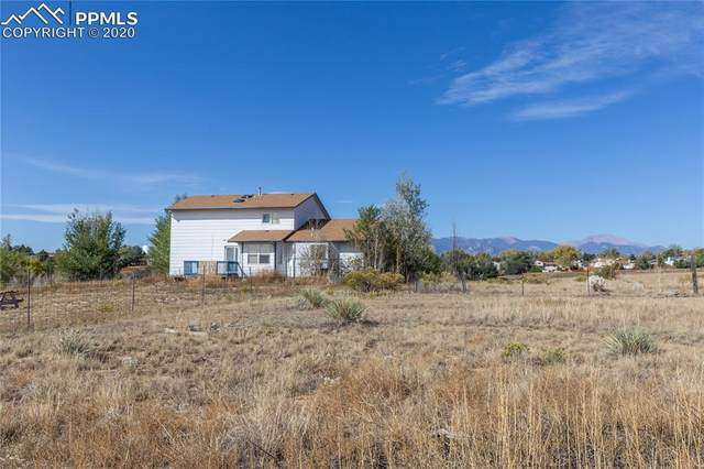 6925 Lonewood Drive, Colorado Springs, CO 80925 (#8670909) :: The Kibler Group