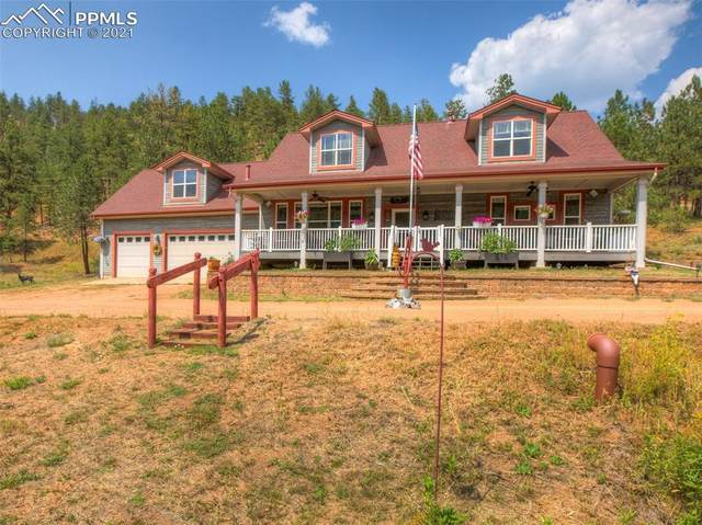 15116 Rainbow Drive, Sedalia, CO 80135 (#8700332) :: The Gold Medal Team with RE/MAX Properties, Inc