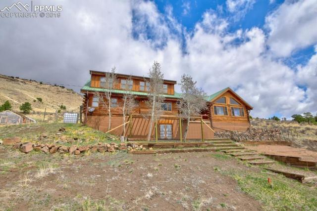 660 Wagon Wheel Road, Guffey, CO 80820 (#8708060) :: The Hunstiger Team
