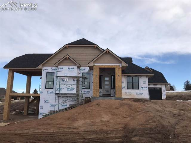 1954 Bashley Road, Monument, CO 80132 (#8713958) :: The Daniels Team