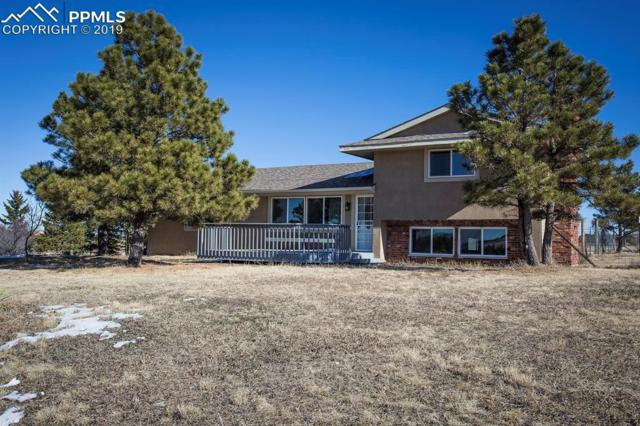 17945 Steeplechase Drive, Peyton, CO 80831 (#8730442) :: Perfect Properties powered by HomeTrackR