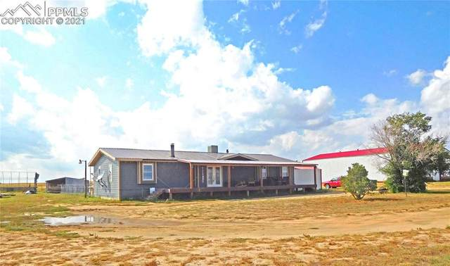 17251 County Road 2 Road, Rush, CO 80833 (#8749313) :: 8z Real Estate