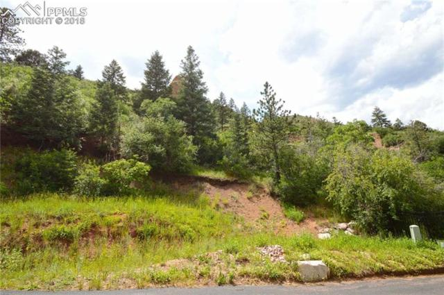 1096 Laguna Point, Manitou Springs, CO 80829 (#8751376) :: 8z Real Estate