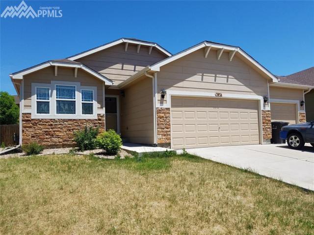 7674 High Gate Drive, Fountain, CO 80817 (#8772151) :: 8z Real Estate