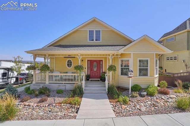 315 Eclipse Drive, Colorado Springs, CO 80905 (#8778624) :: 8z Real Estate