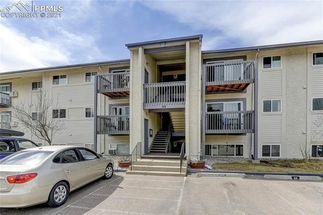 5042 El Camino Drive #93, Colorado Springs, CO 80918 (#8882755) :: Fisk Team, RE/MAX Properties, Inc.