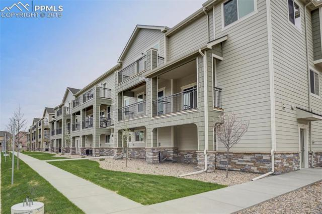 11250 Florence Street 27F, Commerce City, CO 80640 (#8901427) :: Fisk Team, RE/MAX Properties, Inc.
