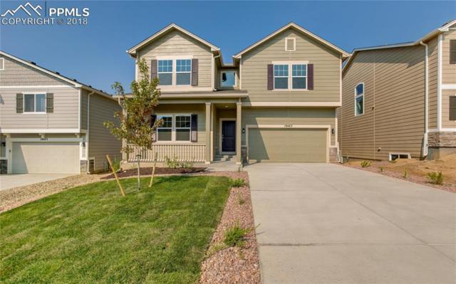 19463 N Lindenmere Drive, Monument, CO 80132 (#8960360) :: Harling Real Estate