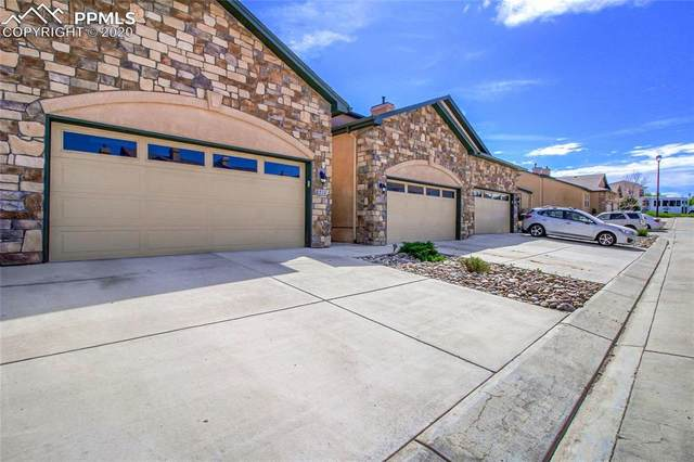 2710 Harvest Ridge Heights, Colorado Springs, CO 80918 (#9046154) :: Tommy Daly Home Team