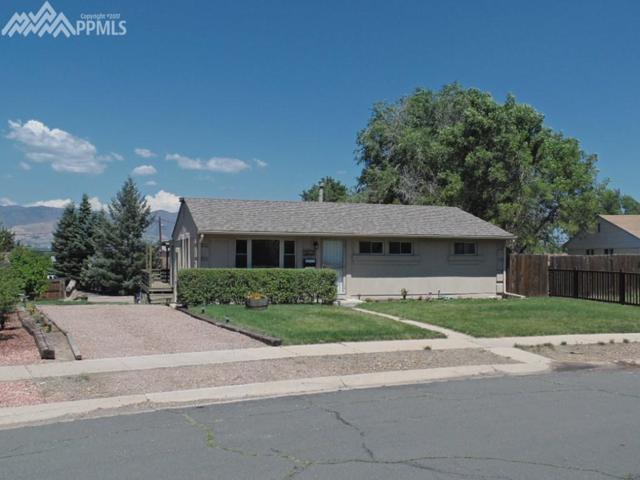 2614 Bonfoy Avenue, Colorado Springs, CO 80909 (#9050719) :: 8z Real Estate