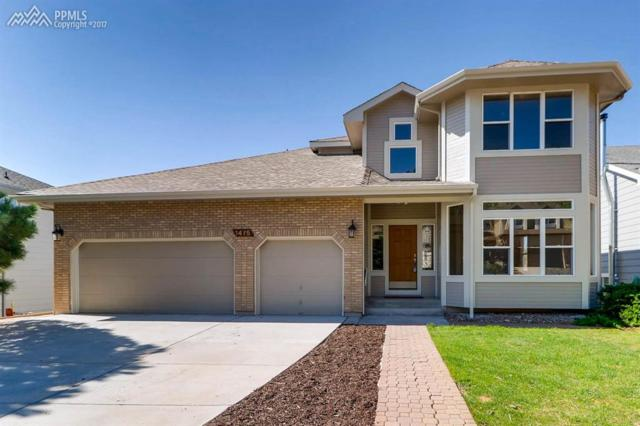 1475 Bison Ridge Drive, Colorado Springs, CO 80919 (#9068416) :: 8z Real Estate